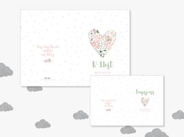 Uheft_Impfpass_Flower Heart